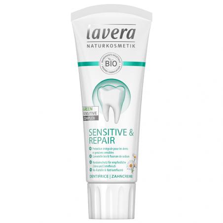 Dentifrice dents sensibles basis