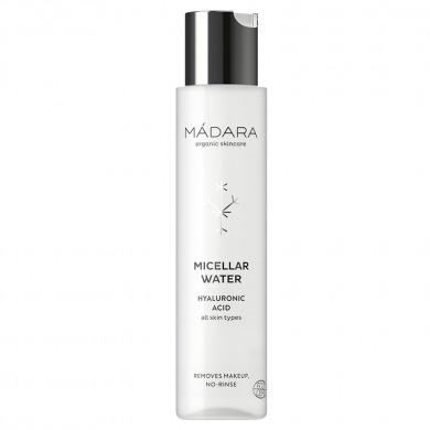 MÁDARA - Eau micellaire à l'acide hyaluronique