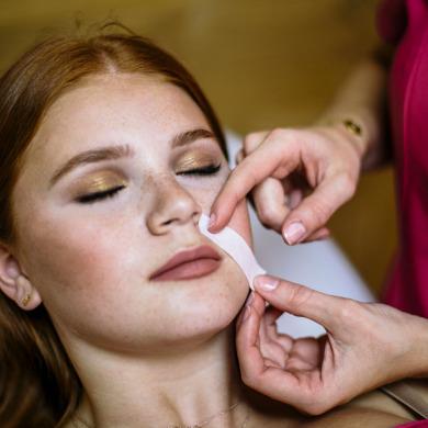MADEMOISELLE BIO - Épilation lèvres
