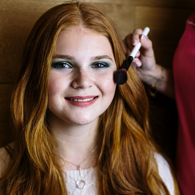 MADEMOISELLE BIO - Maquillage personnalisé