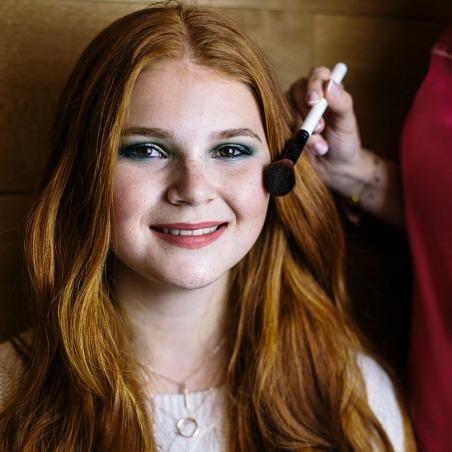 Maquillage personnalisé