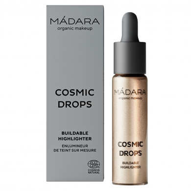 MADARA - Illuminateur liquide modulable Cosmic Drops