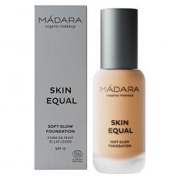 Fond de teint éclat Skin Equal Foundation - Sand 40