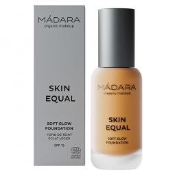 Fond de teint éclat Skin Equal Foundation - Olive 60