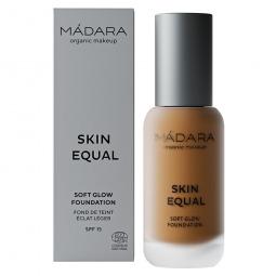 Fond de teint éclat Skin Equal Foundation - Caramel 70