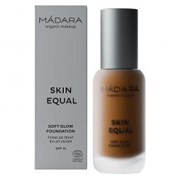 Fond de teint éclat Skin Equal Foundation - Chestnut 90