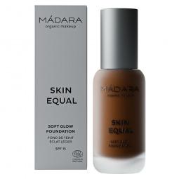 Fond de teint éclat Skin Equal Foundation - Mocha 100
