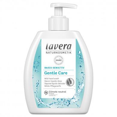 LAVERA - Savon liquide mains basis