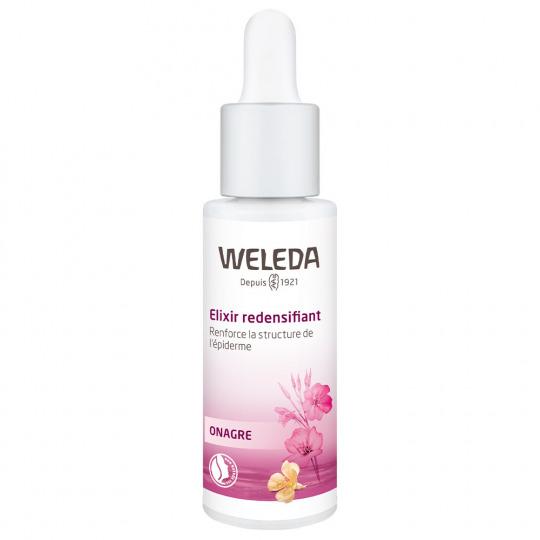 Elixir redensifiant onagre