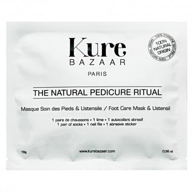 KURE BAZAAR - Kit pédicure