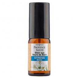 Spray bucal stress