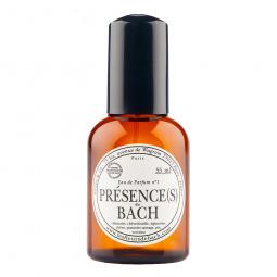 Eau de parfum presence(s)