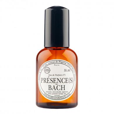 LES FLEURS DE BACH - Eau de parfum presence(s)