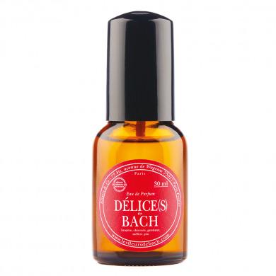 LES FLEURS DE BACH - Eau de parfum délice(s)