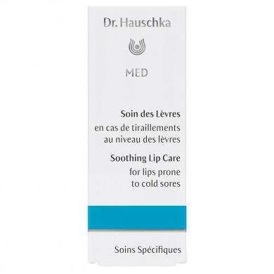 Dr. HAUSCHKA - Soin des lèvres labimint