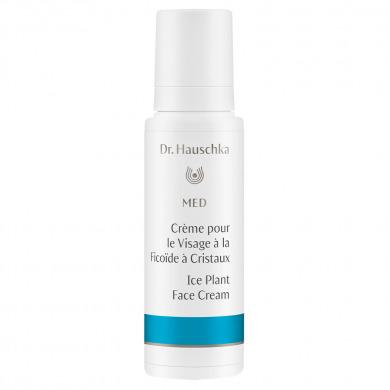 Dr. HAUSCHKA - Crème pour le visage à la ficoïde à cristaux