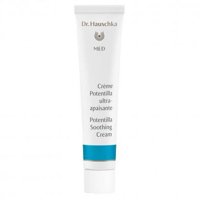Dr. HAUSCHKA - Crème potentilla ultra-apaisante