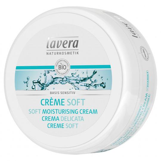 Crème soft basis
