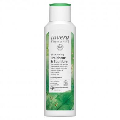 LAVERA - Shampooing fraîcheur & équilibre