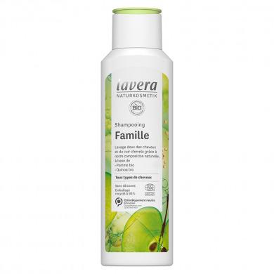 LAVERA - Shampooing famille