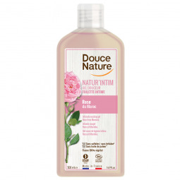 Natur'intim - gel intime douceur rose
