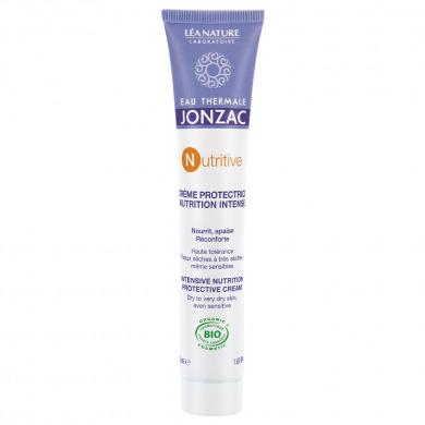 JONZAC EAU THERMALE - Crème visage effet protecteur seconde peau