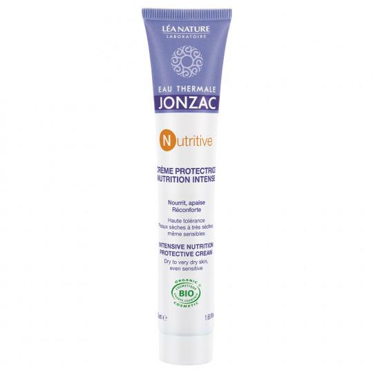 Crème visage effet protecteur seconde peau
