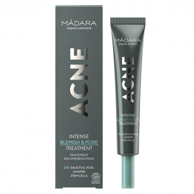 MADARA - Soin intensif pores & imperfections Acne