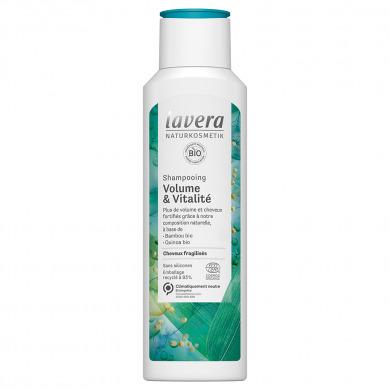 LAVERA - Shampooing volume & vitalité