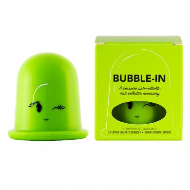 INDEMNE - Bubble-in accessoire anti-cellulite