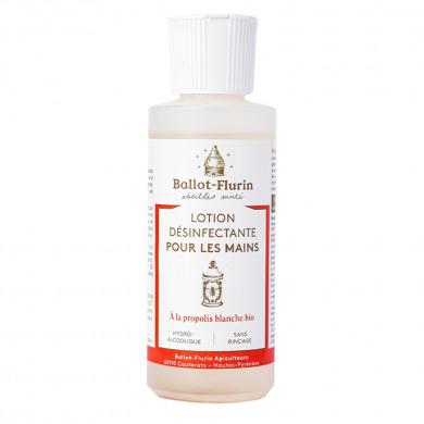 BALLOT-FLURIN - Lotion hydro-alcoolique pour les mains