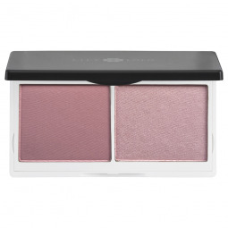Duo blush & enlumineur - Naked Pink