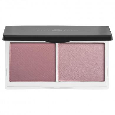 LILY LOLO - Duo blush & illuminateur - Naked Pink