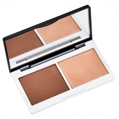 LILY LOLO - Duo contouring Sculpt & Glow