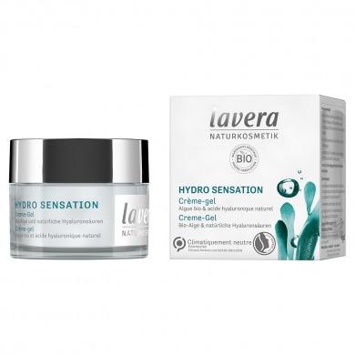 LAVERA - Crème-gel Hydro Sensation