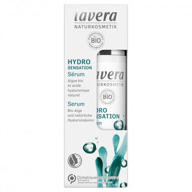 LAVERA - Sérum hydratant Hydro Sensation