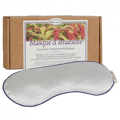 MILLE OREILLERS - Masque d'amarante ®
