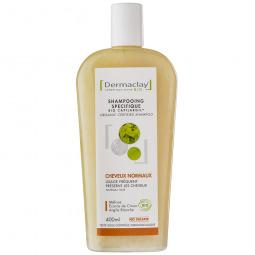 Shampooing spécifique cheveux normaux usage fréquent