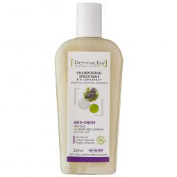 Shampooing spécifique anti-chute