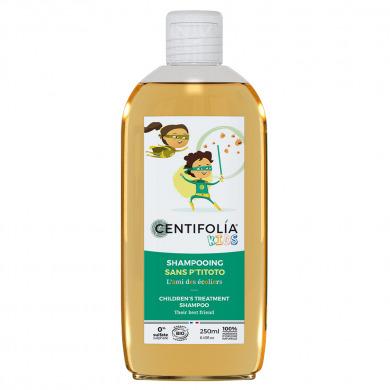 CENTIFOLIA - Shampooing sans p'titoto