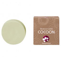 Déodorant cocoon