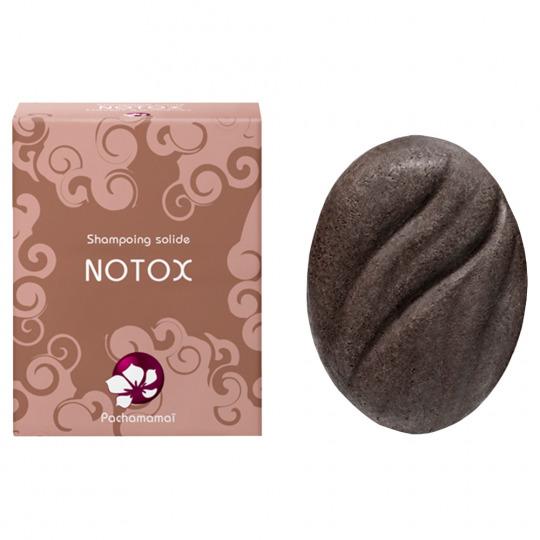 Shampooing Notox - cheveux à problèmes
