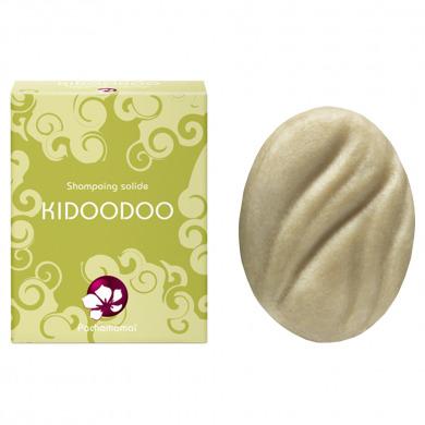 PACHAMAMAÏ - Shampooing kidoodoo - enfant