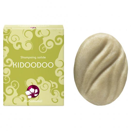 Shampooing kidoodoo - enfant