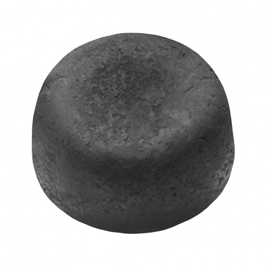 Dentifrice solide - black is black