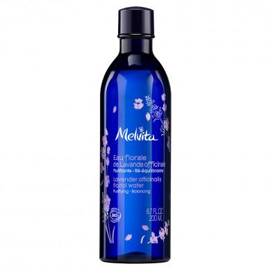 MELVITA - Eau florale de lavande officinale