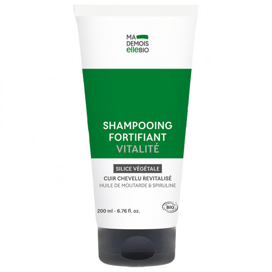 Shampooing fortifiant vitalité intense