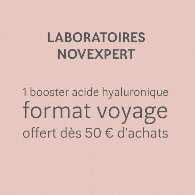 Offre sérum booster acide hyaluronique