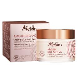 Crème liftante intensive Argan Bio Active