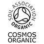 UK Soil Association Cosmos Natural